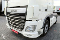 Voir les photos Tracteur DAF XF 460 / SPACE CAB/ EURO 6 / KIPPER HYDRAULIC
