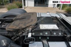 Voir les photos Tracteur MAN 18.420 4X2 LLS-U /Hubsattelkupplung /Retarder