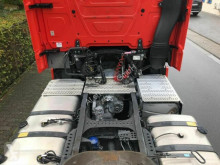 View images Mercedes ACTROS 1843 GigaSpace/Retarder / LowLiner L97169 tractor unit