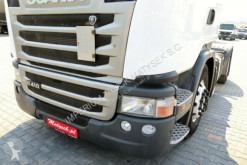 Voir les photos Tracteur Scania G 410/EURO 6/RETARDER/MANUAL -6/HYDRAULIC SYSTEM