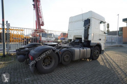 Ver as fotos Tractor DAF XF105
