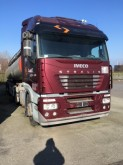 hazardous materials / ADR  tractor unit used Iveco Stralis AS 440 Diesel - Ad n°1369846 - Picture 9