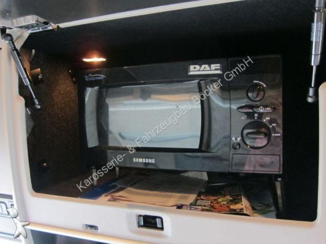 Gebrauchte Daf Sattelzugmaschine Standard Xf 460 Ssc Intarder Euro 6
