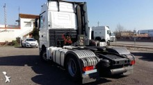 used Mercedes Actros standard tractor unit 1846 LS 4x2 Diesel Euro 4 - n°1919704 - Picture 9