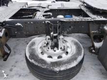 Zobaczyć zdjęcia Ciągnik siodłowy Mercedes