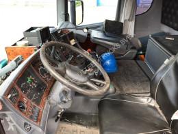 tracteur Scania standard R164 GA6x4NZ 480 R164 GA6x4NZ 480 mit Bullbar, Retarder, Hydraulik 6x4 Gazoil Euro 3 Système hydraulique occasion - n°2674728 - Photo 9