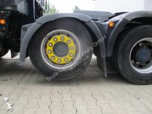 used MAN exceptional transport tractor unit TGX 33.540 8x4 Schwerlast 160 To Zuggewicht 8x4 Diesel Euro 5 - n°2779585 - Picture 9