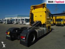 View images MAN 18.480 4X2 BLS A/C estacionario tractor unit