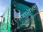 tweedehands trekker MAN gevaarlijke stoffen / vervoer gevaarlijke stoffen TGX 18.480 4x2 Diesel Euro 6 - n°2874262 - Foto 9