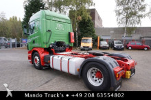 tracteur standard occasion Scania nc G420 Retarder, Klimaanlage Gazoil - Annonce n°2893127 - Photo 9
