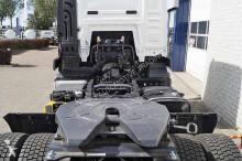 Zobaczyć zdjęcia Ciągnik siodłowy MAN MANTGS 33.440 BBS-WW TRACTOR HEAD