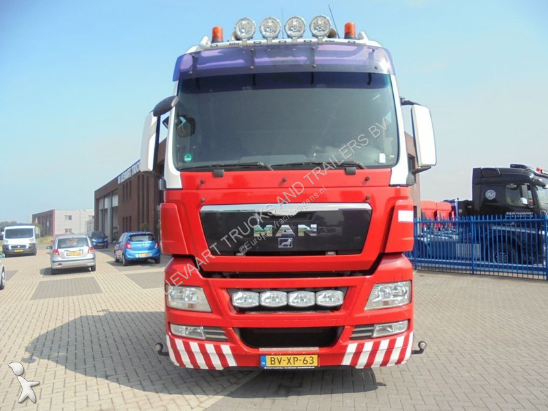 a712ddc40637ab View images MAN 26.480   Intarder   NL Truck     90 Tons total weight  tractor. View images MAN 26.480   Intarder   NL Truck     90 Tons total  weight tractor