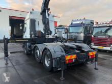 Voir les photos Tracteur Iveco 260E450 MET HIAB 288-5