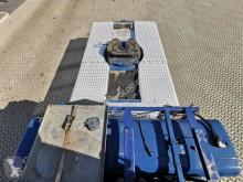 Voir les photos Tracteur MAN TGX 41.540 8x4/4  / Manual /Standklima /Intarder