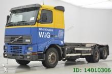 camión Volvo FH12.420 - 6 X 2