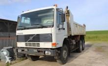 Volvo FL10 380 truck