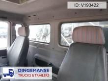 vrachtwagen Volvo FL6 190 4x2 fuel tank 13.5 m3 / 3 comp