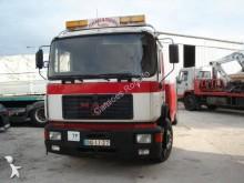 camion MAN 18.292