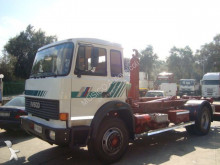 Iveco 165 truck