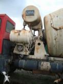 camion béton toupie / Malaxeur Astra