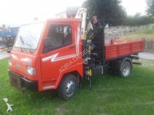camion Bucher Schoerling RVM 80 TURBO