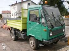 camión Multicar M26 M 26
