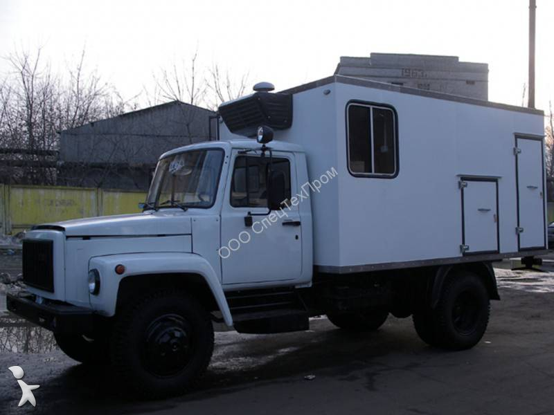 camion gaz fourgon 3308 4x4 gazoil euro 4 neuf n 1138044. Black Bedroom Furniture Sets. Home Design Ideas