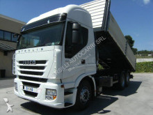 camion Iveco Stralis AS260S50Y/PS AS260S50Y/PS 80 RIBALTABILE