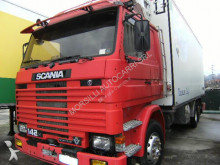 camion Scania R 142 142 H