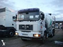 camión MAN 26.343