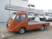 camion piattaforma aerea Fiat