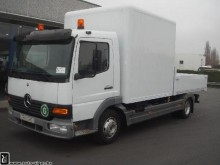 camion Mercedes Atego 815L