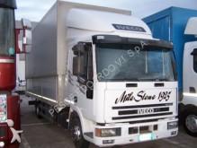 camion Iveco Eurocargo 80e21