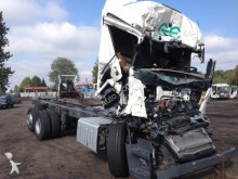 n/a MERCEDES-BENZ - Actros 2642 après accident truck
