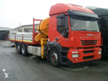 camion Iveco Stralis 430 260S43
