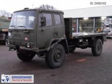 camión DAF LEYLAND 4x4 flatbed
