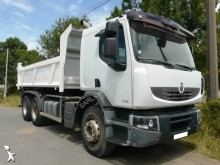 camion bi-benne occasion