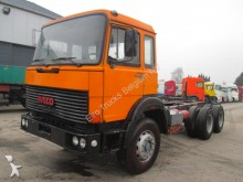 camion Iveco Turbostar 330-30 (FULL STEEL SUSPENSION)