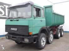 camión Iveco Turbostar 320-30H 8x4 , Tipper, 6 Cylinder