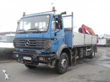 camion plateau standard Mercedes