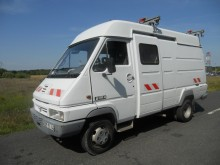 camion Renault Gamme B 110