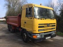 camion Foden Alpha 3000