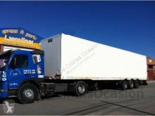 kamion Lecitrailer D-1317