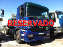 camion nc Mercedes-Benz ACTROS 2535