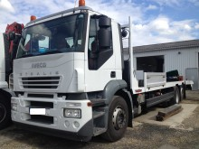 camion Iveco Stralis AD 260 S 31 Y/PS