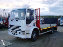 camion piattaforma standard usato