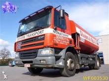 camion citerne DAF