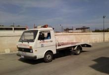 camion bisarca usato