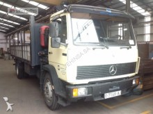 camion Mercedes 1320 1320 CYTILINER