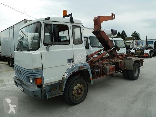 Camion Iveco 12.17